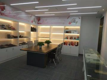 IBC环球商务中心 119平米 近地铁精装 高层笋盘出售