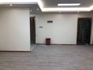 荣超滨海大厦 96平米 精装 高层 钥匙在手