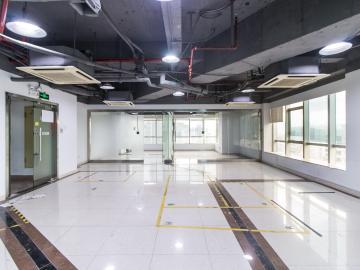 匯商中心 200平米 精裝修 高層 虧本在售