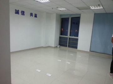 荣超滨海大厦 105平米 精装 中层 现售