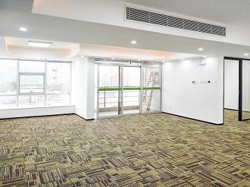 求是大厦低层 360平米地铁旁 精装修业主急卖