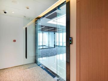 本元大厦 492平米 地铁口装修好 高层亏本在售