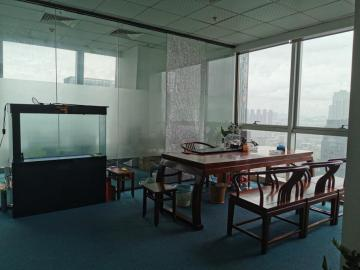 荣超英隆大厦 136平米 配套成熟 高层 诚心写字楼出售