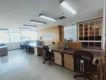 大庆大厦低层 138平米正地铁站 办公优选特价写字楼出售