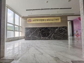 惠名大厦 863平米 整层装修好 高层在售