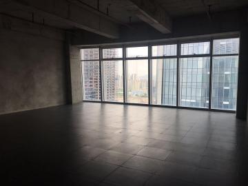 有地铁 卓越前海壹号 142平米装修好 高层特价写字楼出售