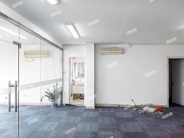 求是大厦 66平米 正地铁站 中层 业主急售