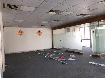 荣超滨海大厦 145平米 红本在手带租约 高层诚心出售