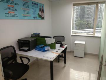 文锦广场 64平米 地铁口 低层 诚心写字楼出售