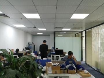 荣超滨海大厦 70平米 高层 简装修 笋盘出售