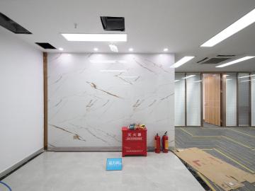 中国有色大厦 458平米 地铁直达电梯口 中层热门地段