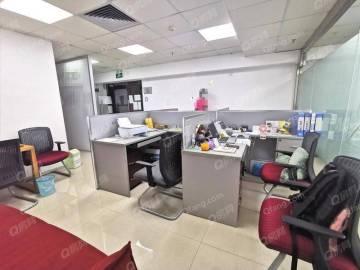 沿地铁 盛唐商务大厦 142平米配套成熟 中层特价写字楼出售