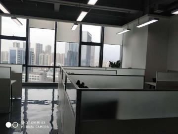 中熙ECO国际 215平米 商业完善 高层 随时看房