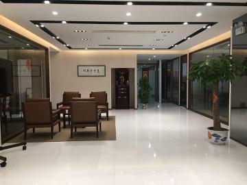 天安数码时代大厦 887平米 精装 高层 笋盘出售
