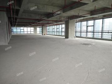 香江金融中心 101平米 地铁口 低层 钥匙在手
