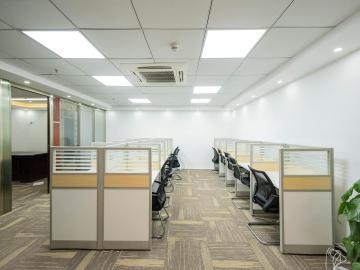 英龍展業大廈 106平米 正地鐵站辦公優選 中層業主急售
