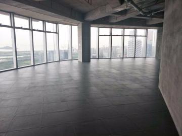 卓越宝中时代广场高层 2497平米近地铁 自用更佳带租约