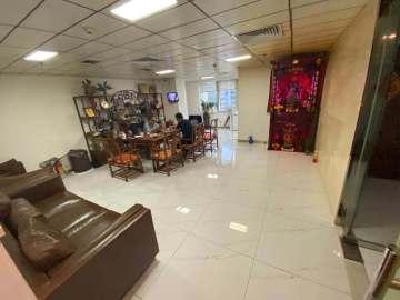 近地铁 鸿昌广场 158平米配套齐全 低层房主直售