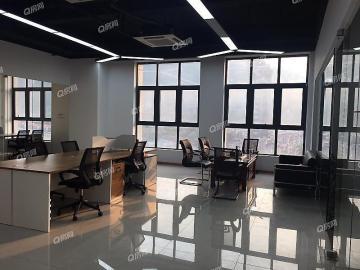 203平米泛海城市广场 中层地铁直达 商业完善房主直售