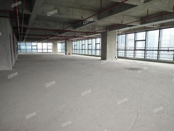 香江金融中心 267平米 地铁口 低层 业主急卖