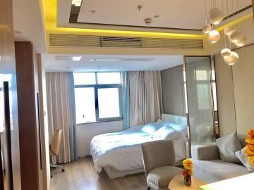 广银大厦 43平米 热门楼盘 高层 诚心出售
