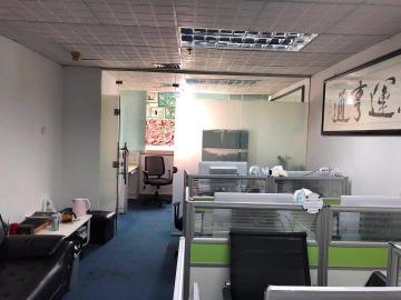 海外联谊大厦 39平米 沿地铁办公优选 中层诚心写字楼出售