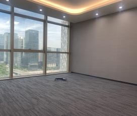 大中华国际交易广场 321.79平米办公室