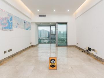 田厦国际中心 45平米 步行可达无租约 中层亏本在售