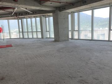 楼下地铁 壹海国际中心 2046平米可租整层 中层配套齐全