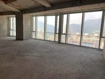 壹海国际中心 236平米 近地铁高使用率 高层配套齐全