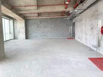 地铁口 壹海国际中心 1728平米高使用率 高层配套完善