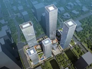 前海华润金融中心