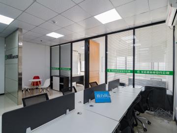 愉盛综合大厦高层 115平米配套完善 办公好房优选办公