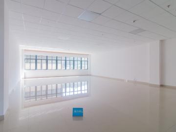 红本备案 华丰智谷园山高科技产业园 166平米精装修 中层钥匙在手写字楼出租