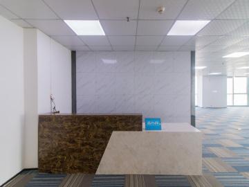 精装 卫东龙商务大厦 355平米随时看房 中层办公好房