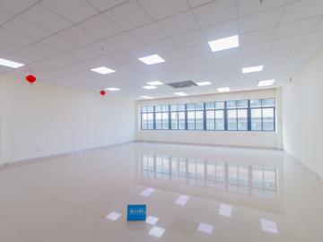 华丰智谷园山高科技产业园 166平米 可备案精装 低层随时看房