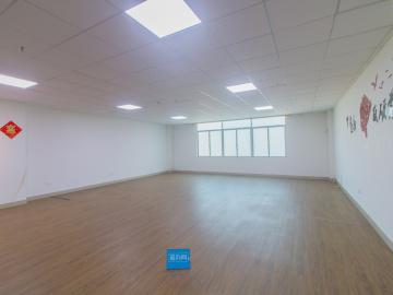 华丰智谷园山高科技产业园低层 131平米低价! 红本备案精装修写字楼出租