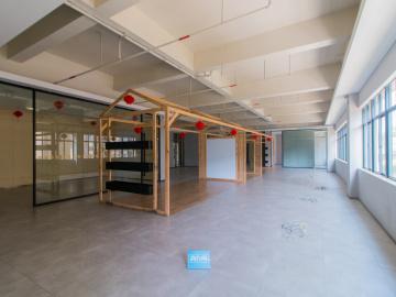 可备案 华丰智谷园山高科技产业园 166平米精装 低层办公好房