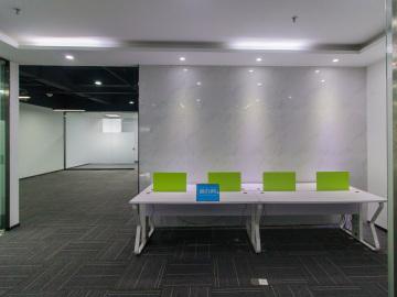 坂田国际中心 314平米 拎包入驻房源真实 中层好谈价写字楼出租