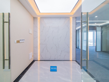 318平米荣德国际大厦 高层近地铁 配套完善办公好房