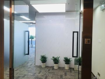 可备案 新世界商务中心 481平米精装 低层优选办公