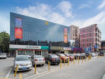 米云谷AI中心写字楼楼盘