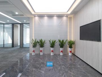 华侨城大厦 329平米 地铁出口可备案 低层配套成熟写字楼出租