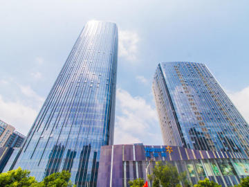 荣德国际大厦写字楼楼盘
