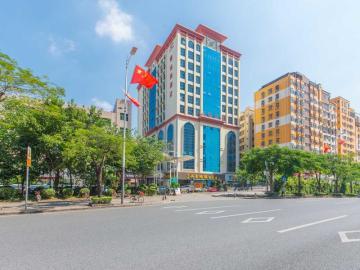 山海商业广场