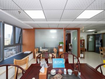 NEO企业大道低层 78平米可备案 精装随时看房