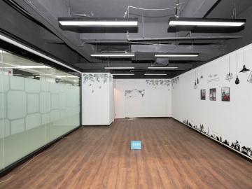 65平米岭南大厦 低层红本备案 拎包入驻优质房源写字楼出租