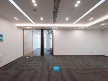 地铁口 京地大厦 122平米红本备案 中层办公优选写字楼出租