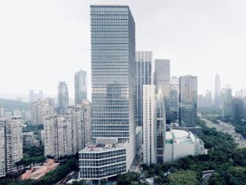 广电金融中心