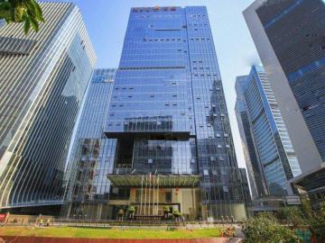 前海香缤大厦写字楼楼盘